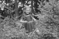 Fynst Tresoar: film fan Joadsk ûnderdûkbern út 1944