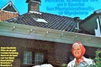 Aant Mulder: Fryslân fan hout en stien