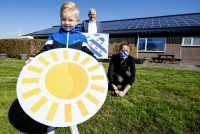 Regionale Enerzjystrategy Fryslân stap fierder