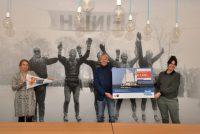 Sterke Yerke IV wint LF2028-priis