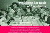 Weriepening eksposysje 'Wy kinne der noch wol ien by ha'