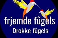 Jan Schokker: Drokke fûgeltsjes