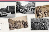 Tydlike buorden perioade 1940-1945 yn Frjentsjer delset
