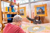 Gearwurking Frysk Museum en KwadrantGroep ferlinge