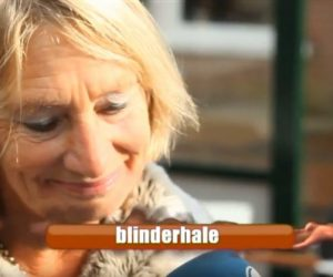 Taalfilmke #15: Wat is 'blinderhale'?