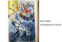 De skepping fan Chagall
