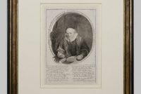 Frysk Museum keapet ets Rembrandt oan
