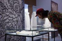 AmbachteLab Bordueren yn Frysk Museum