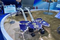 Sineeske Marsrover stjoert nije bylden fan lâning op Mars