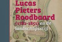 Boek oer túnarsjitekt Lucas Pieters Roodbaard