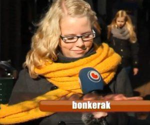 Taalfilmke #20: Wat is in 'bonkerak'?