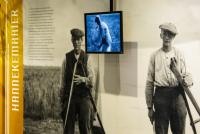 Frysk Film- en Audioargyf en Frysk Lânboumuseum presintearje har op ynternasjonaal kongres