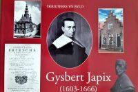 Aant Mulder: Fan Gysbert Japicx sjonge