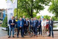 Ynternasjonale profomgong yn 2021 yn Noardeast Fryslân