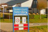 Fryske plaknammen NE-Fryslân wurde offisjeel, mei sân útsûnderings