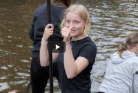 De Fryske flogger: Rûntsje troch Ljouwert
