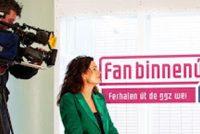 'Fan binnenút' fierder efter de doarren fan de GGZ