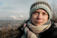 Searje oer Greta Thunberg op telefyzje