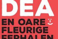 Freddie Scheltema – 'It Frysk is dea en oare fleurige ferhalen'