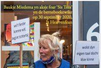 Genoside yn West-Fryslân? (besprek Nij Frisia)