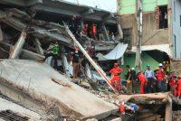 77 bedriuwen ûndertekenje nij Bangladesh-kleanakkoart