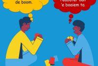 Hoe seist dat no yn it Frysk?