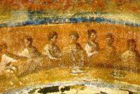 De earste kristenen en Menno Simons