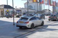 De Fryske flogger: Allemachtichste tsjokke auto's yn Ljouwert