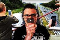 De Fryske flogger: Truckspotters yn Drachten en sukses foar Emiel yn Grins