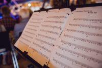 Blêdmuzyk Nederlânsk Blazers Ensemble no del te heljen