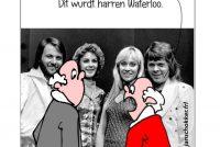Alde oer ABBA