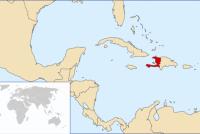 Earste migranten weromflein nei Haïty
